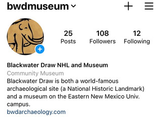Did you know we now have an Instagram?