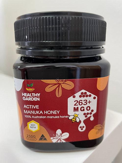 ACTIVE MANUKA HONEY MGO +263