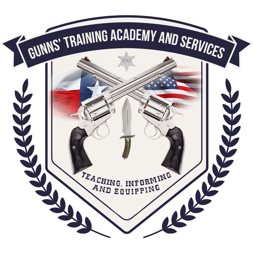 Home   GUNNS' Training Academy AND SERVICES, LLC