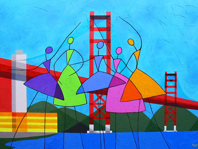 Golden Gate Ballet