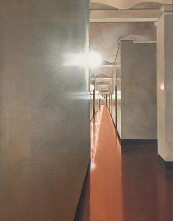 Westbeth 1 Hallway 1.jpg