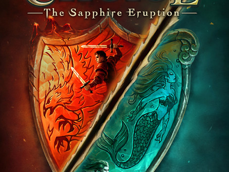 You Like Fantasy? Then this is the book for you!