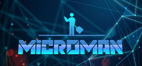 Microman เกมผจญภัยจากค่ายเกมอินดี้ก็น่าสนใจดีนะ