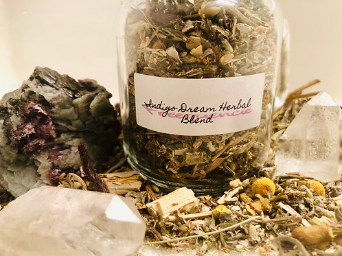 Indigo Dream Herbal Blend