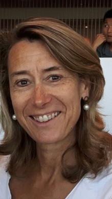 Catherine Van Eeckhaute