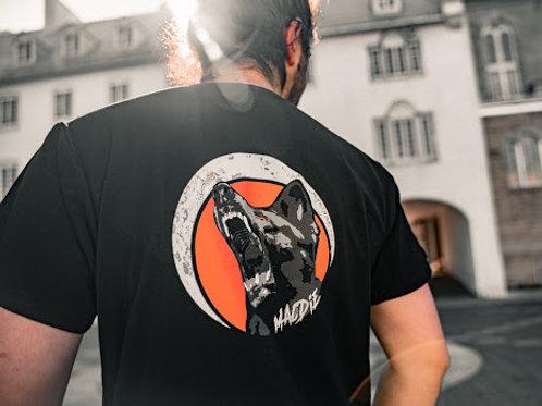 T-shirt Macdie