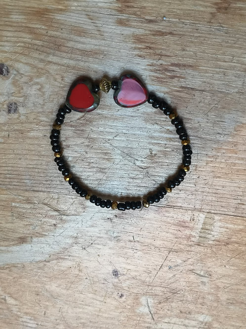 Bracelet lovers