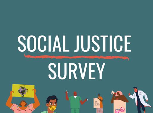 Social Justice Suvey