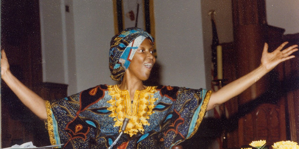 The Joy of Justice, Unity, and Peace: Lessons from Sr Thea Bowman, FSPA