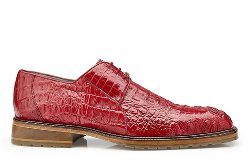 Coppola, Plain-toed Crocodile Dress Shoes Style: 725
