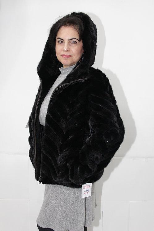 Mink Coat M
