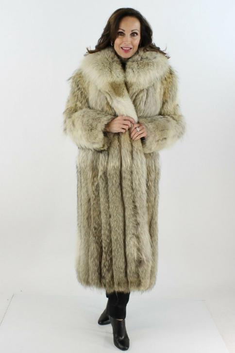 Coyote Coat 3