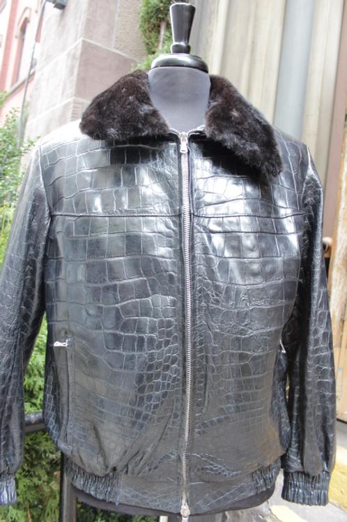 Alligator Jacket 7
