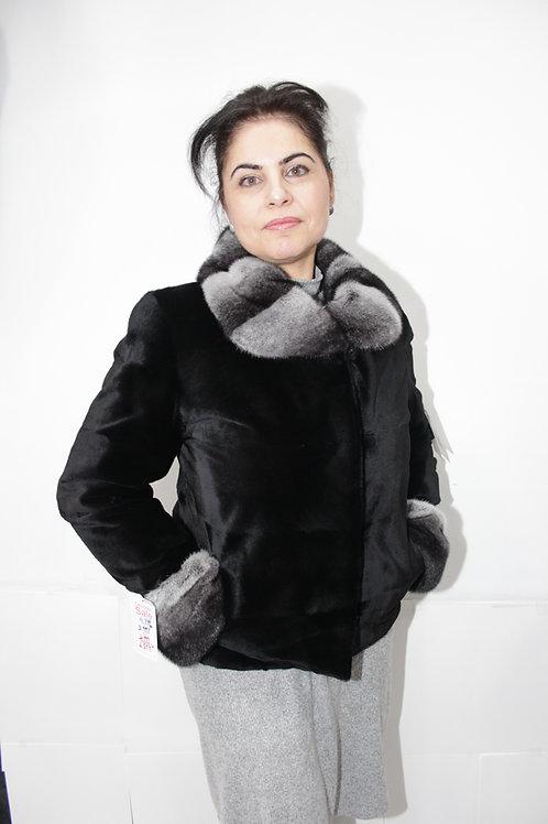 Mink Coat O