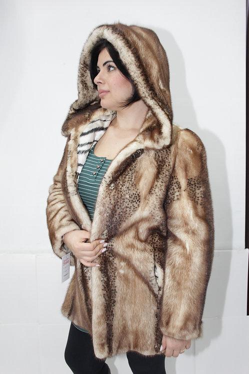 Mink Coat H