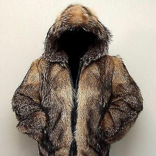 Coyote Coat 2