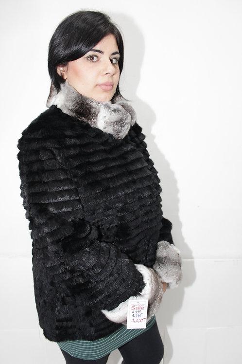 Mink Coat P