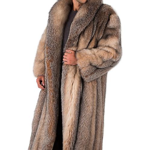 Coyote Coat 1