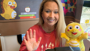 Teaching ESL (English as a second language) with VIPKID
