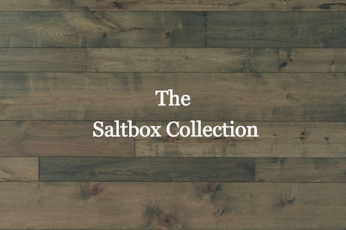 The Saltbox Collection