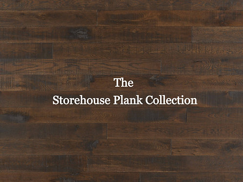 The Storehouse Plank Collection
