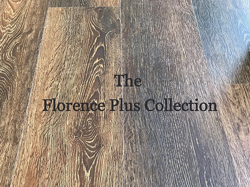 Florence Plus-Luxury Vinyl Plank