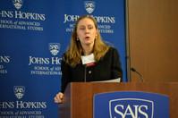 SAIS Practicum Presentations