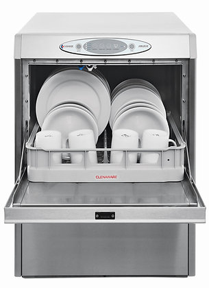 Clenaware Jubilee 50 Dish washer (30 amp Single Phase)