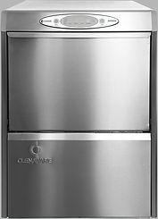 Clenaware Sovereign 45 Glass Washing Machine Mark V(24 pint)