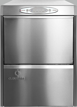 Clenaware Sovereign 50 Glass washing Machine (30 pint)