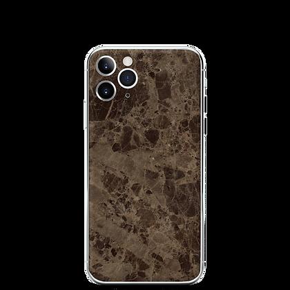 ايفون 11 برو اصدار الرخام البني