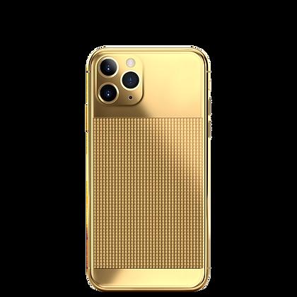 آيفون 11 برو اصدار الذهب الخالص