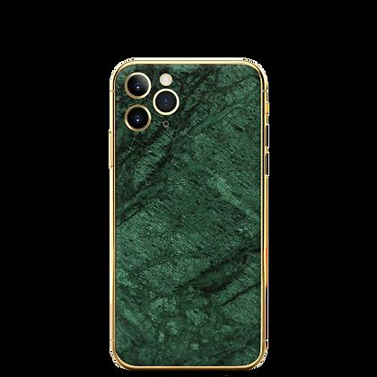 ايفون 11 برو اصدار الرخام الاخضر