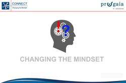 Changing the Mindset 01
