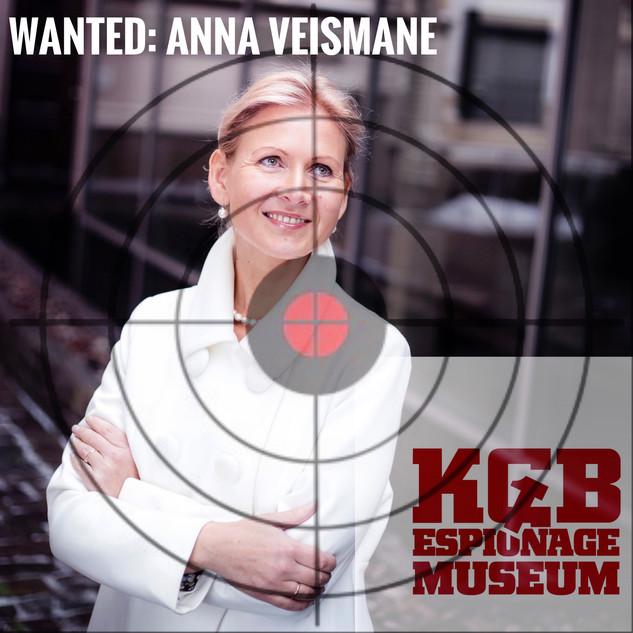 Anna Veismane