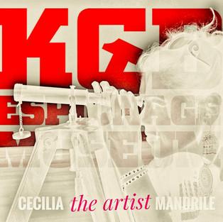 Cecilia Mandrile