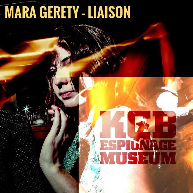 Mara Gerety