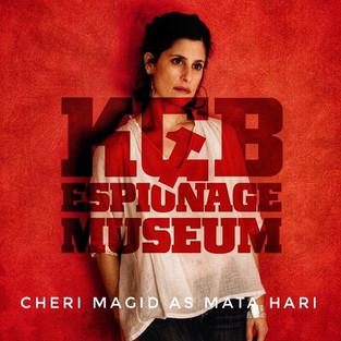 Cheri Magid