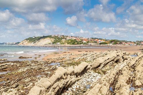 Uhabia Beach