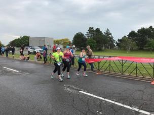 Niagara Women's Half Marathon