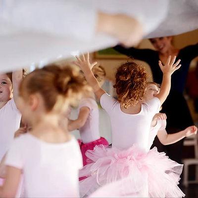 Storybook Ballet, Brenda Ahern Photographer