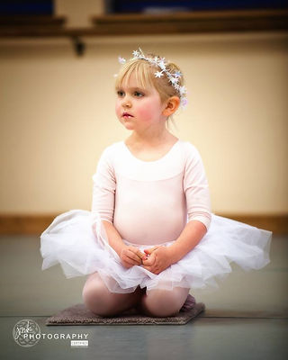 Storybook Ballet, JMK Photography