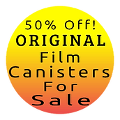 film canisters for sale