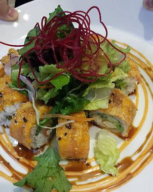 Maru Sushi | Special Rolls