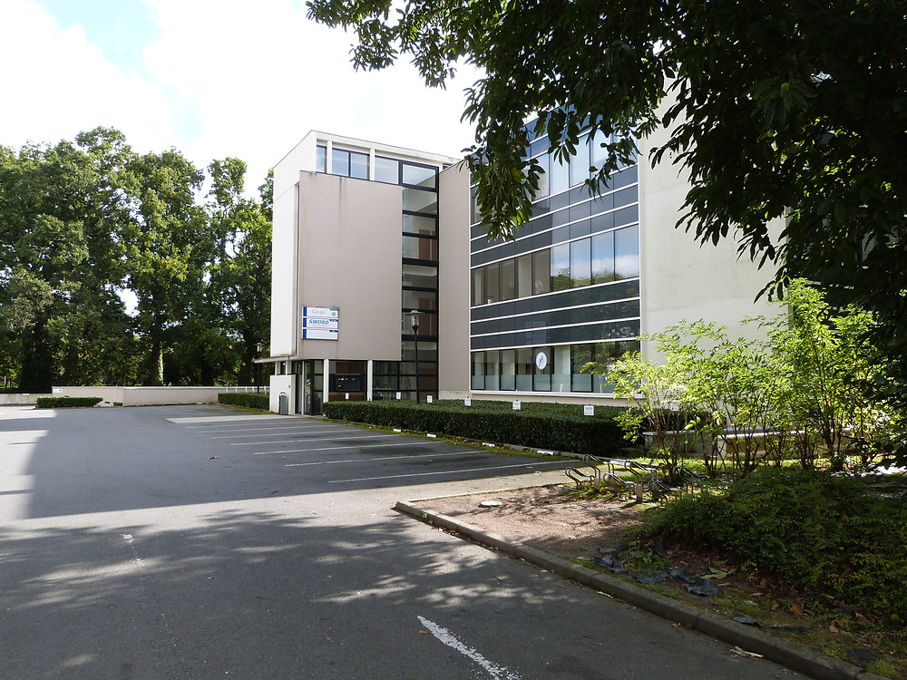 cabinet  Paramédical Rennes-Longschamps
