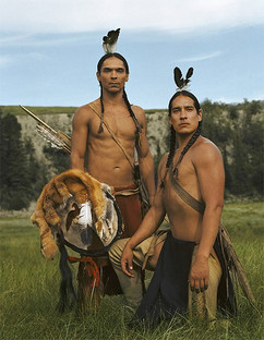 CHOCTAW INDIAN RIVER TRIBES