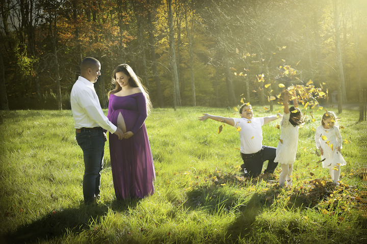 Pregnancy Photography Dutchess NY