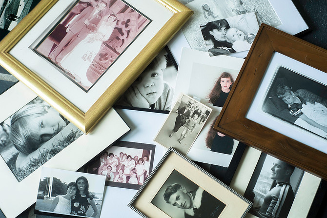 The pricelessness of personal photos