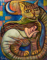 Armando Tejuca Cuban Artist