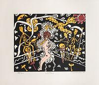 Eduardo Michaelsen Cuban Artist